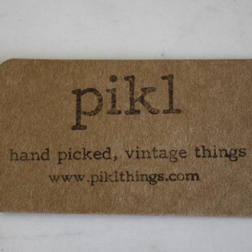 Pikl Things