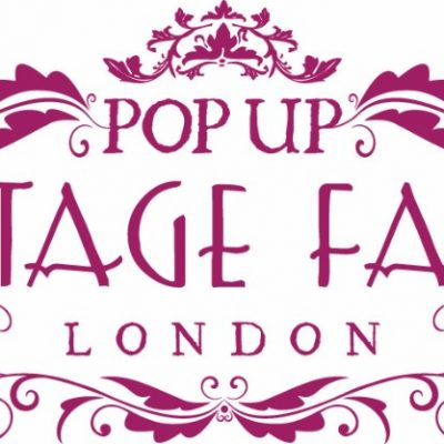 Pop Up Vintage Fairs
