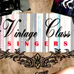Vintage Class Singers