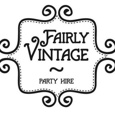 Fairly Vintage