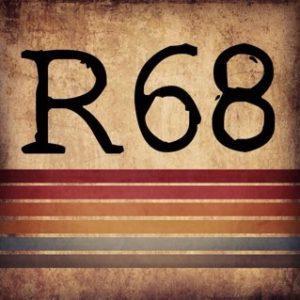 Retro 68