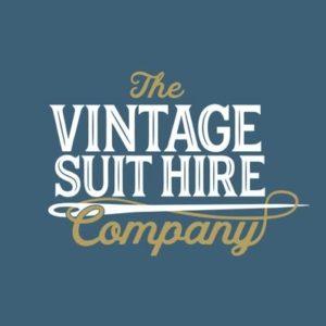 Vintage Suit Hire Co