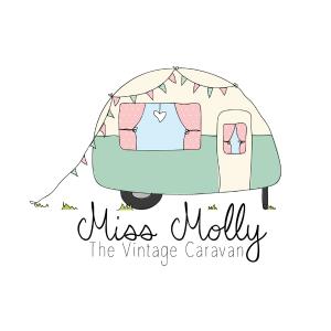 Miss Molly The Vintage Caravan