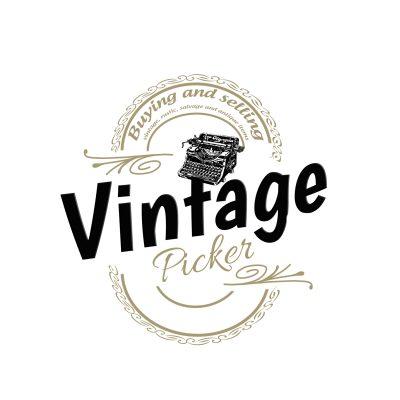 Vintage Picker