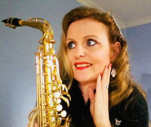 Moon in Joon – solo saxophone performer