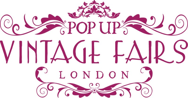 Pop Up Vintage Fairs – Old Hampstead Town Hall
