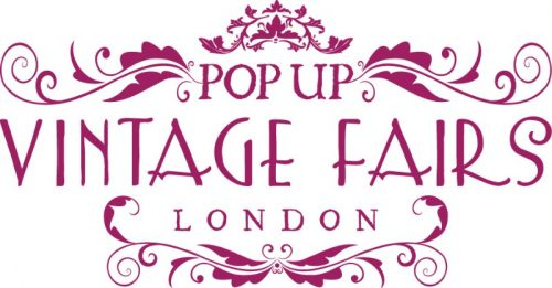 Pop Up Vintage Fairs – Alexandra Palace