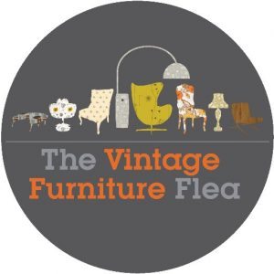 The Camden Vintage Furniture Flea
