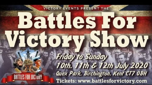 Battles For Victory