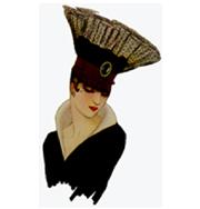 The Hammersmith Vintage Fashion Fair