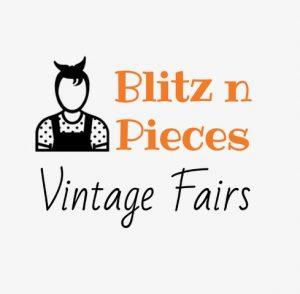 Blitz n Pieces Vintage Fair | Wigston | Leicester