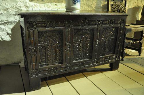 Period Oak Antiques