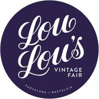 Lou Lou's Liverpool Vintage Fair