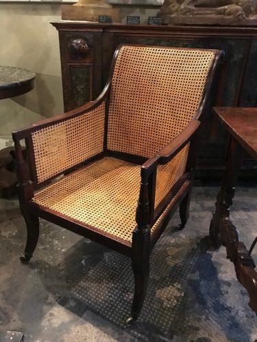 19th Century Furniture, Statues, Antique Urn : Twig Antiques & Interiors, Tetbury, UK