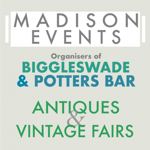 Biggleswade Antiques & Vintage Fair