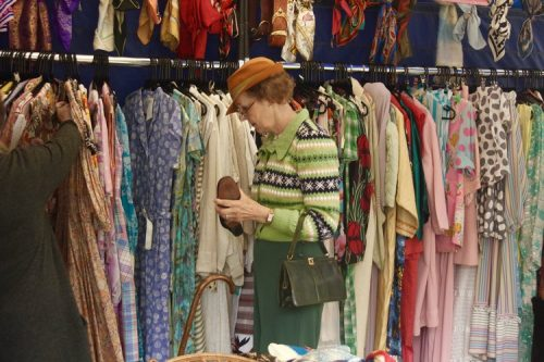 little vintage lover fair