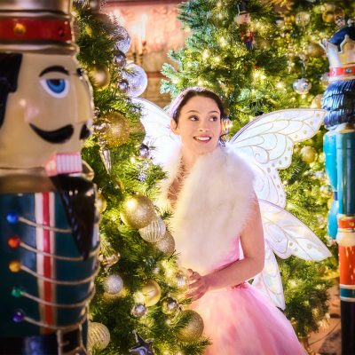Make it a Christmas to remember at Blenheim Palace